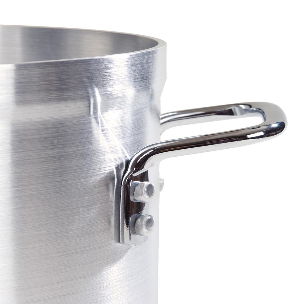 Carlisle 61216 16-qt Aluminum Stock Pot