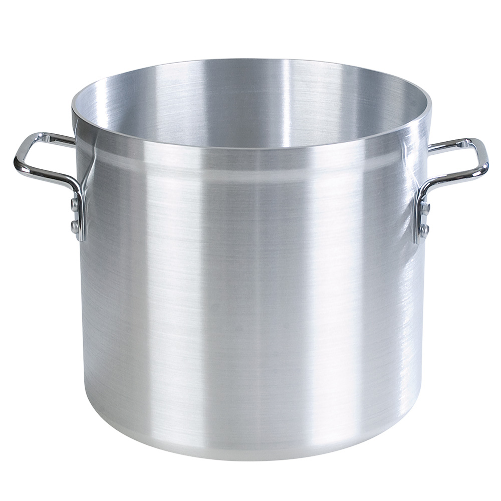 Carlisle 61220 20-qt Aluminum Stock Pot