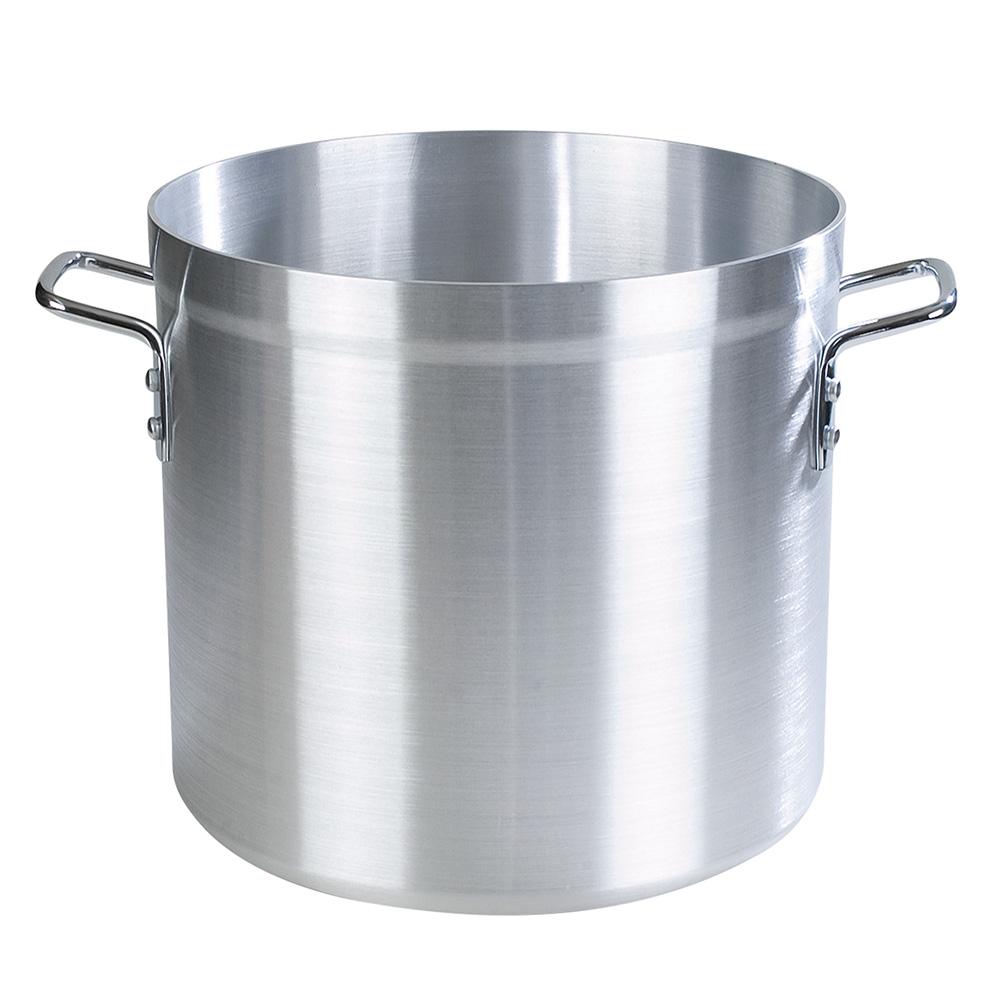 Carlisle 61240 40-qt Stock Pot, Aluminum