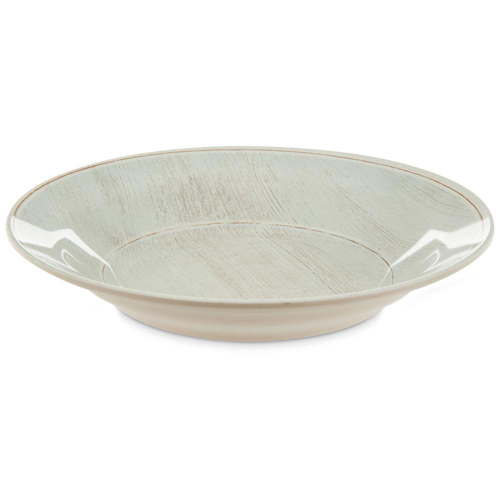 Carlisle 6400306 28.5-oz Grove Soup Bowl - Melamine, Buff