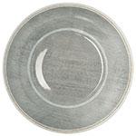 "Carlisle 6400318 9"" Round Soup Bowl w/ 28.5-oz Capacity, Melamine, Smoke Gray"