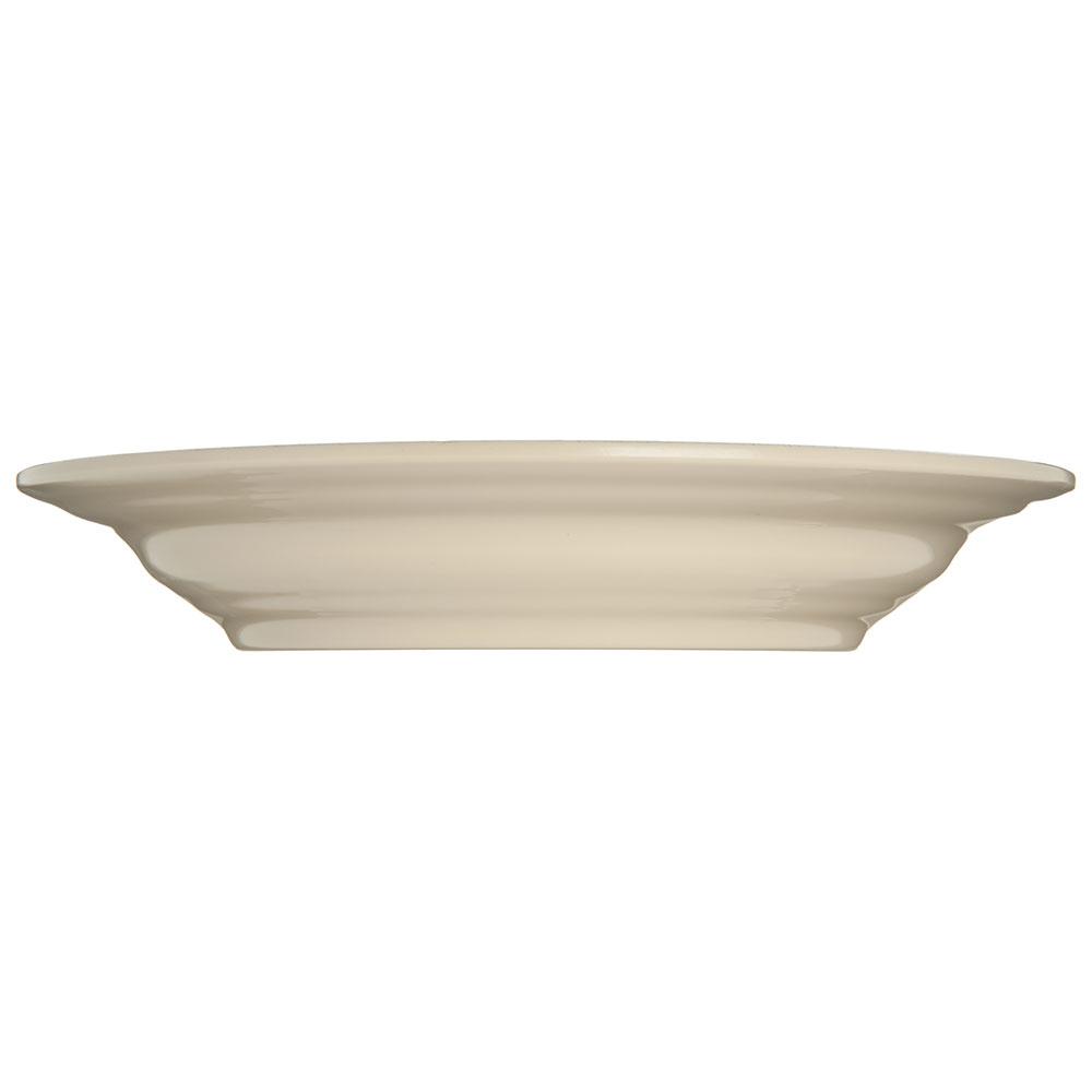 "Carlisle 6400370 9"" Round Soup Bowl w/ 28.5-oz Capacity, Melamine, Brown"