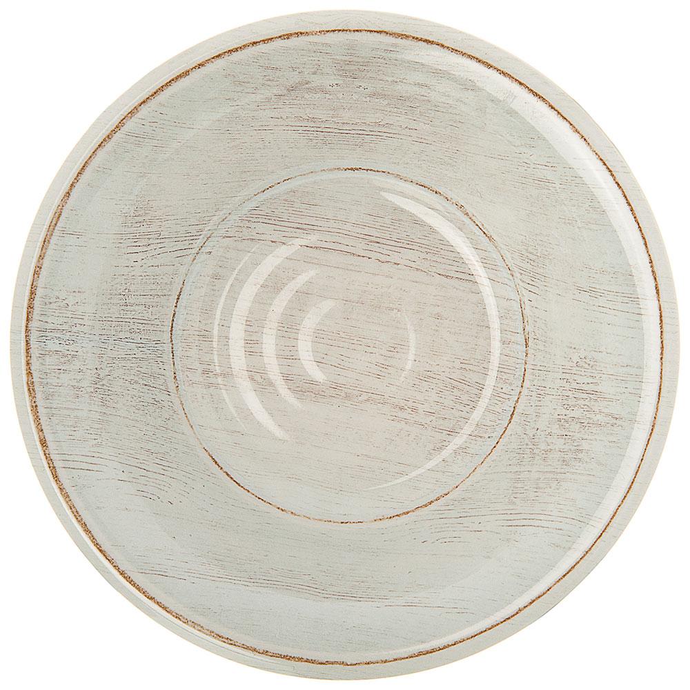 """Carlisle 6401906 4.25"""" Round Fruit Bowl w/ 5-oz Capacity, Melamine, Buff"""
