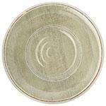 """Carlisle 6401946 4.25"""" Round Fruit Bowl w/ 5-oz Capacity, Melamine, Jade"""