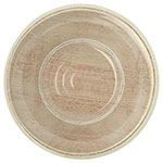 """Carlisle 6401970 4.25"""" Round Fruit Bowl w/ 5-oz Capacity, Melamine, Adobe"""