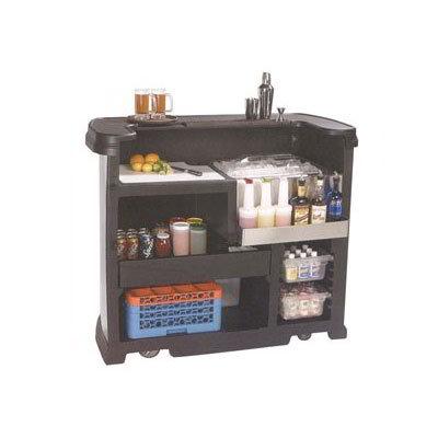 Carlisle 754600 Drain Assembly - Maximizer Portable Bar