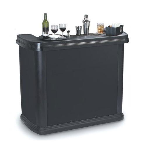Carlisle 755203 Replacement Side Panel - Maximizer Bar, Black