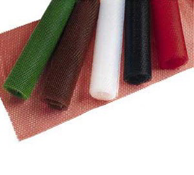 Carlisle 320005 Softliner Bar and Shelf Liner - 2x40' Roll, Red