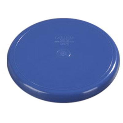 Carlisle 1287614 Round Ice Tote Lid, Blue