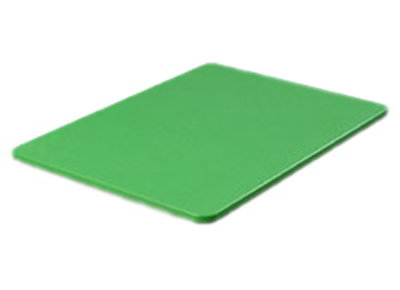 """Carlisle 1289209 Poly Cutting Board - 18x24x3/4"""" Green"""