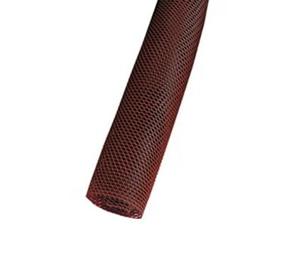 Carlisle 321001 Texliner Bar and Shelf Liner - 2x40' Roll, Brown