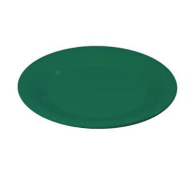 """Carlisle 3301809 6-1/2"""" Sierrus Pie Plate - Wide Rim, Melamine, M"""