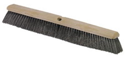 "Carlisle 362208P2403 24"" Floor Sweep Head - Fine/"