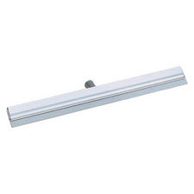 Carlisle 36613600 Floor Squeegee w/ Push/Pull Blade, 36-in Long, Gray