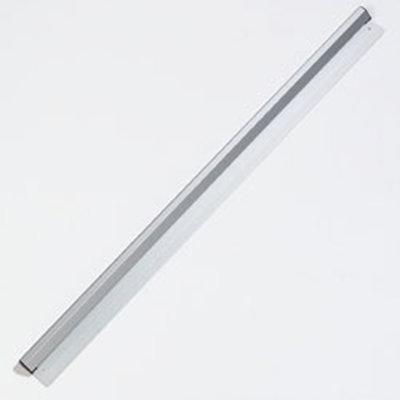 "Carlisle 38360A 36"" Slide Order Rack - Wall-Mount, Aluminum"