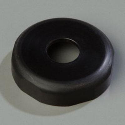 Carlisle 38550CAP Plunger Cap - (38550R) Pump, Plastic, Black