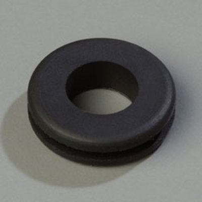 Carlisle 38550GB Spout Grommet - (38550R) Covers, Rubber
