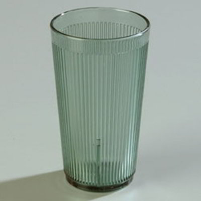 Carlisle 401264 12-oz Old Fashion Tumbler - Jade