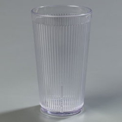 Carlisle 401607 16-oz Old Fashion Tumbler - Clear
