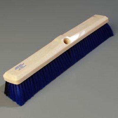 "Carlisle 4188000 18"" Sweep Head - Plastic Block, Polypropylene"
