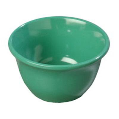 Carlisle 4305009 7-oz Durus Bouillon Cup - Melamine, Meadow Green