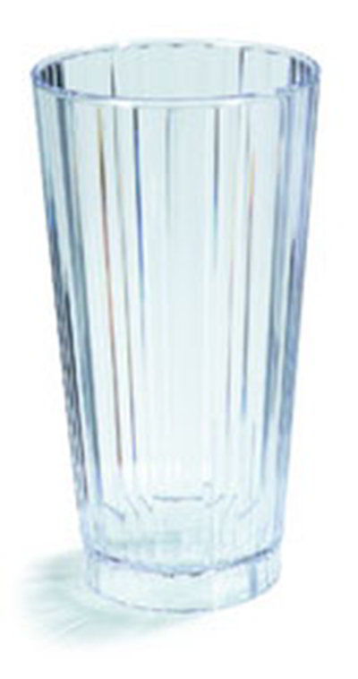 Carlisle 4363707 12-oz Lafayette Old Fashioned Tumbler - Clear