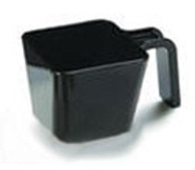 Carlisle 49122-103 20-oz Portion Cup - Polycarbonate, Black