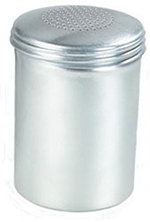 Carlisle 6030 11-1/2-oz Dredge - Aluminum