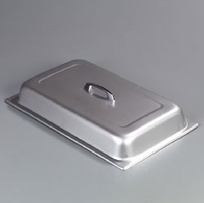Carlisle 607802 Steam Pan Dome Cover, Stainless Steel