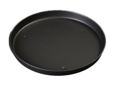 Carlisle 60875KN 15-in Deep Dish Pizza Pan, 14 Gauge Aluminum