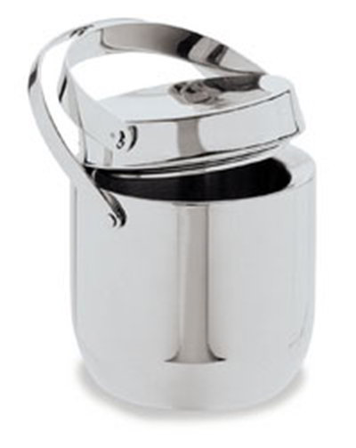 Carlisle 609190 1-1/2-qt Ice Bucket - Stainless