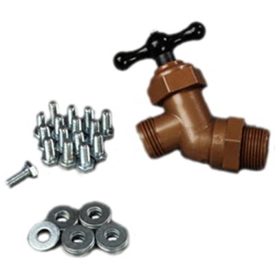 Carlisle 669300 Food Bar Faucet Assembly