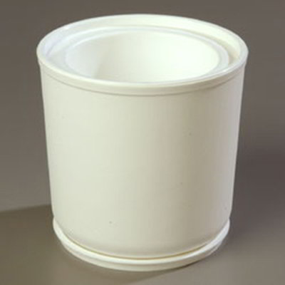 Carlisle CM103002 2-qt ColdCrock - Insulated, White