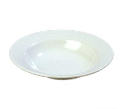 Carlisle KL12302 8-oz Kingline Salad Bowl - Melamine, White