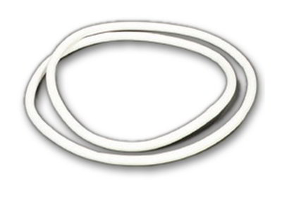 Carlisle PC181GA02 Cateraide Gasket - (PC180N) White