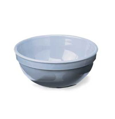 Carlisle PCD31902 15-oz Nappie Bowl - Polycarbonate, White