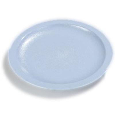 "Carlisle PCD21059 10"" Plate - Polycarbonate, Slate Blue"