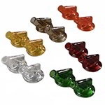 Carlisle PS103AT00 Store 'N Pour Spout Set  - Polyethylene, Assorted Colors