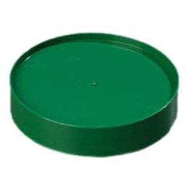 Carlisle PS30409 Store 'N Pour Cap - Polyethylene, Green