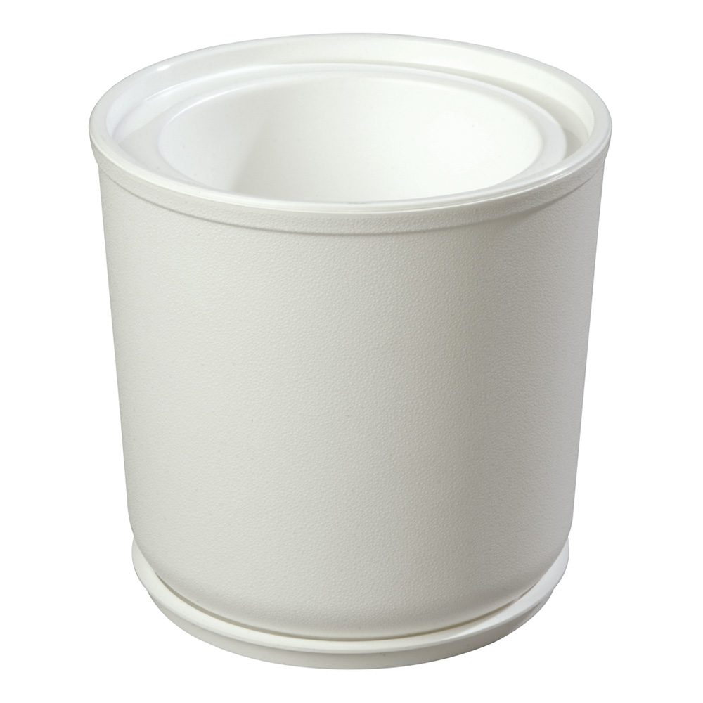 Carlisle CM103002 2-qt ColdCrock - Insulated, White