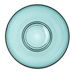 Carlisle EP1015 96-oz Epicure Bowl - Plastic, Teal