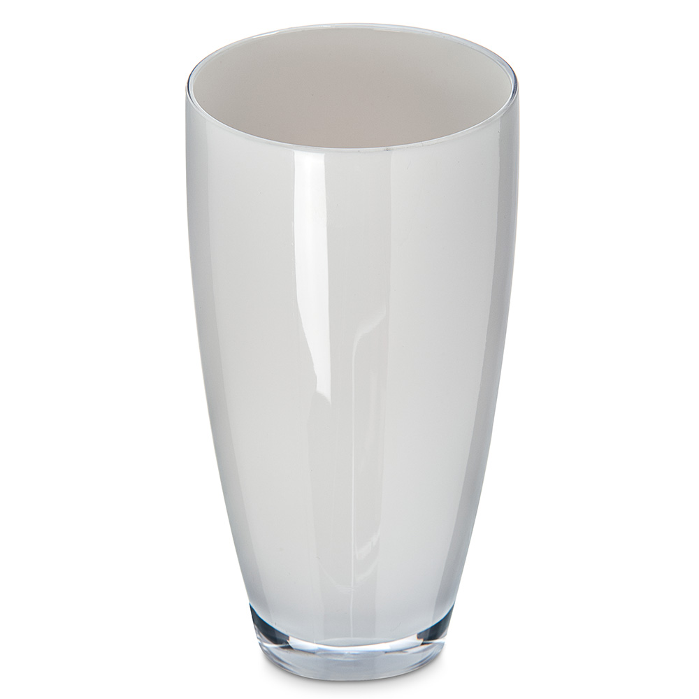 Carlisle EP4002 22-oz Epicure Hi-Ball Glass - Tritan, White