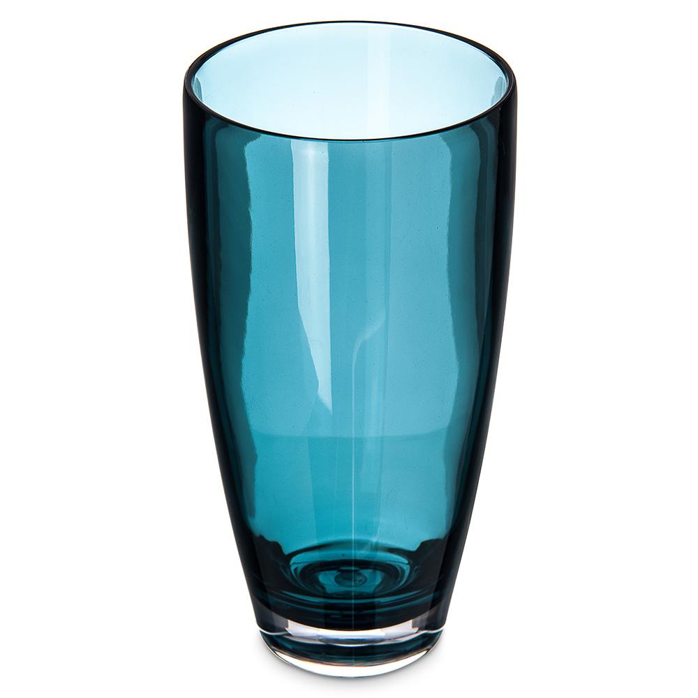 Carlisle EP4015 22-oz Epicure Hi-Ball Glass - Tritan, Aqua