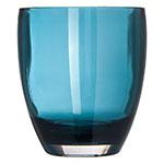 Carlisle EP5015 14-oz Double Old Fashioned Glass - Plastic, Aqua