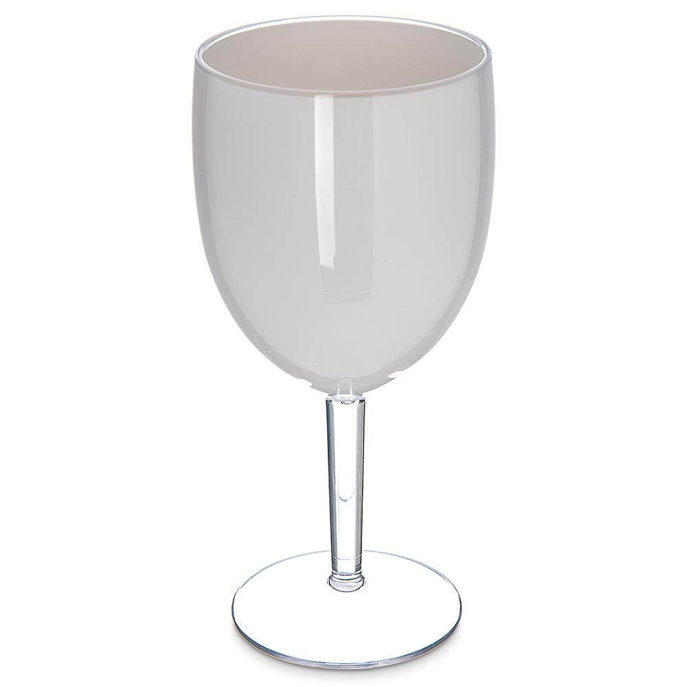 Carlisle EP6002 15.5-oz Epicure White Wine Goblet - Tritan, White