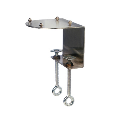 Carlisle HLA2000 Flexiglow Clamp for 8100 & 8200 Lamps