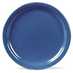 "Carlisle KL92092 9"" Round Dinner Plate - Melamine, Sandshades"