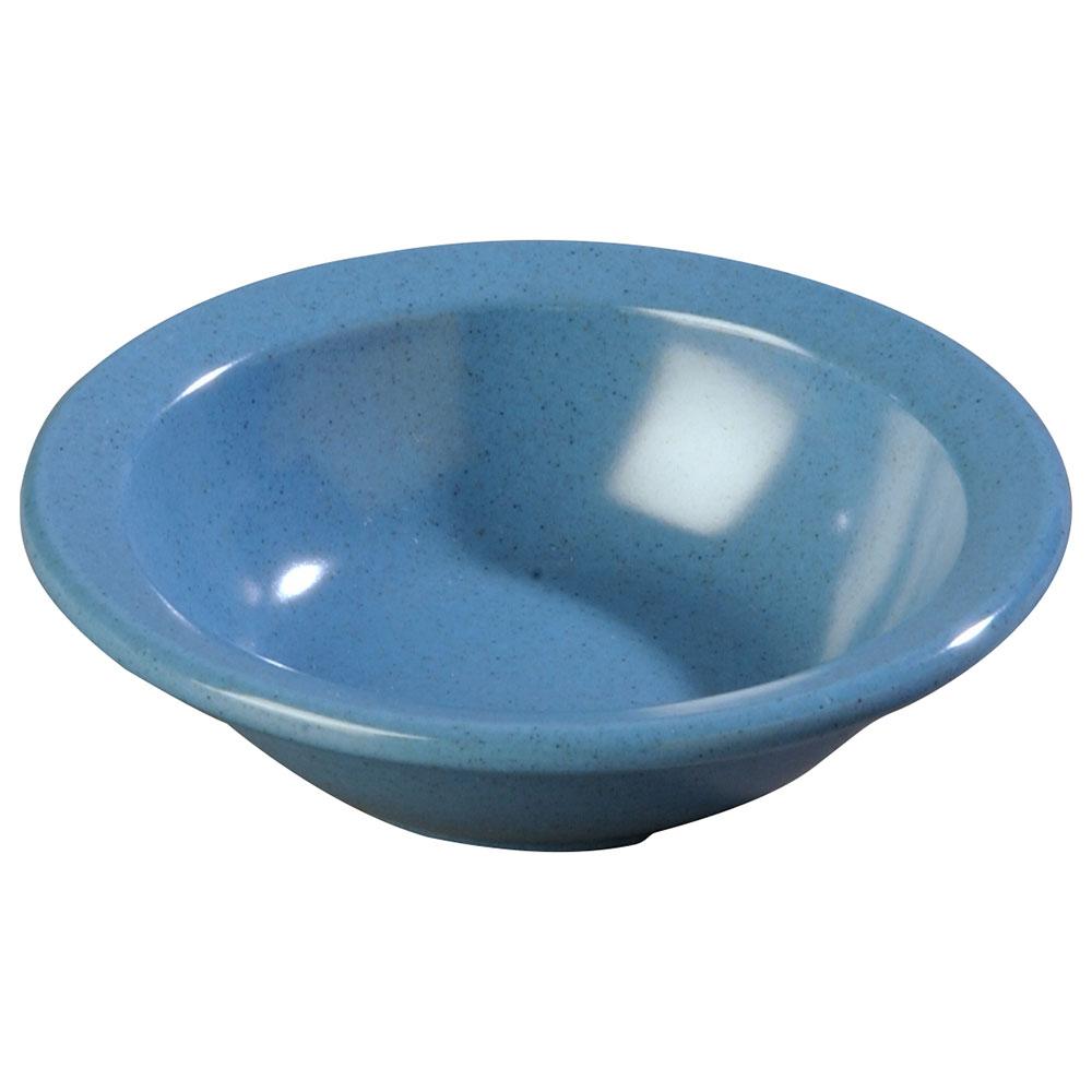 "Carlisle KL92892 4.25"" Round Fruit Bowl w/ 4.75-oz Capacity, Melamine, Sandshades"