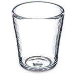 Carlisle MIN544007 14-oz Mingle Double Old Fashioned Glass - Tritan, Clear