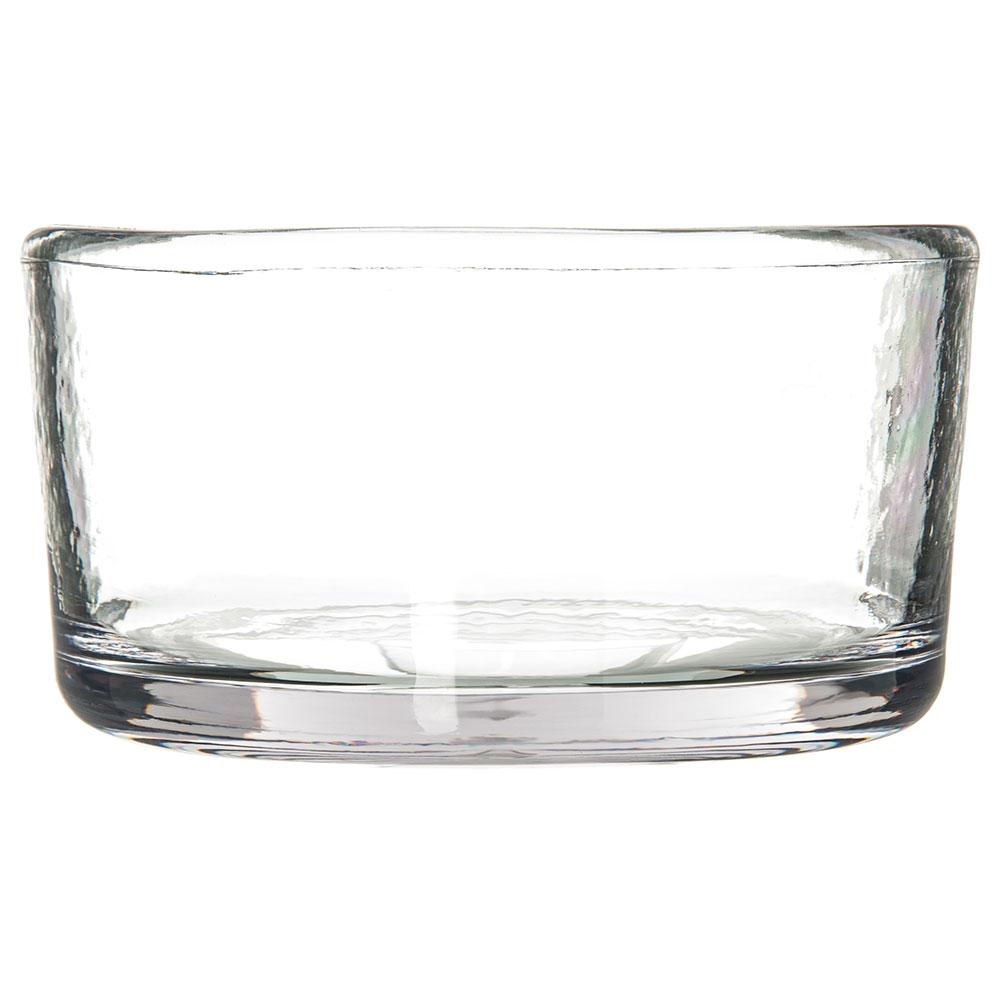 """Carlisle MIN544407 22-oz Mingle Bowl - 5""""D, Plastic, Clear"""